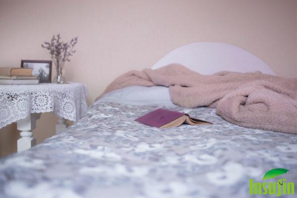 بی خوابی و آلزایمر
