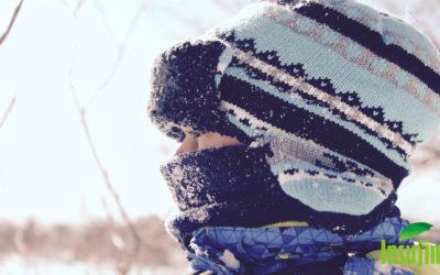 هوای سرد، سرماخوردگی و بیمه مناسب