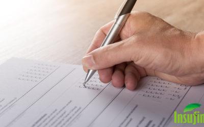 سوالات پزشکی در هنگام اخذ بیمه